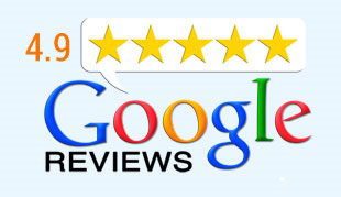 Rating Google