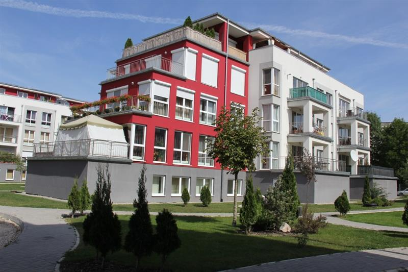 Attractive Spacious Two Bedroom Apartment For Sale In Avantgarden 1