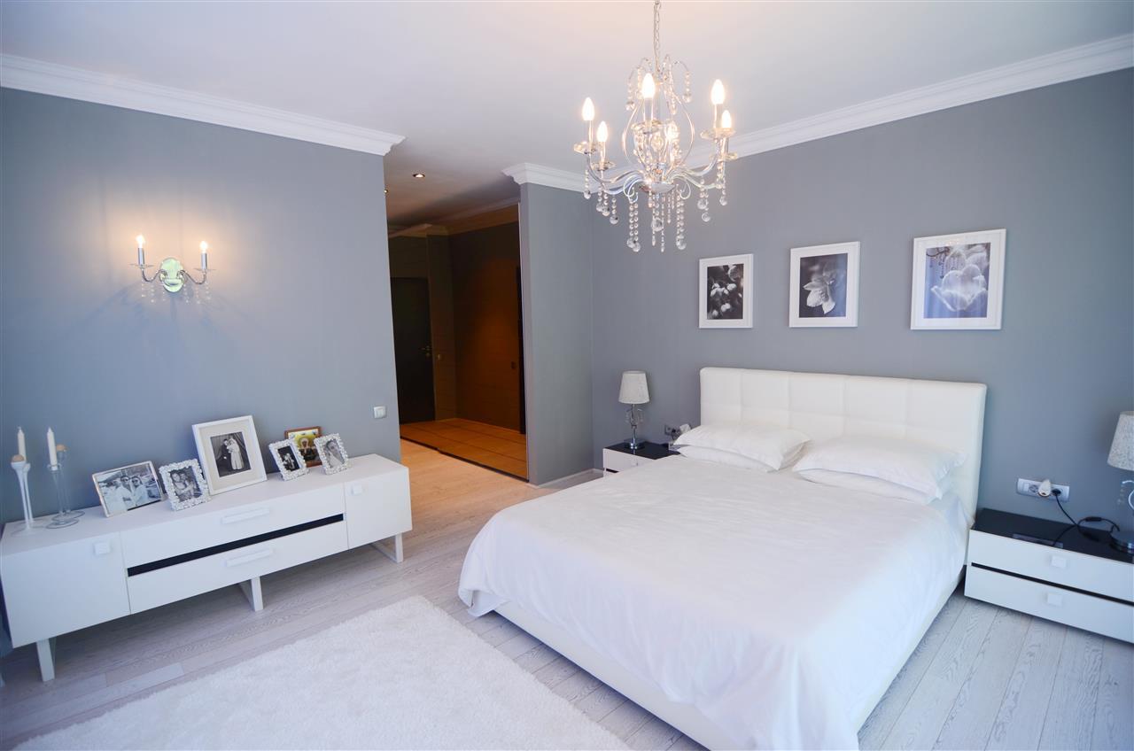 Apartament de lux cu 3 camere de inchiriat in Tampa Gardens - tip penthouse