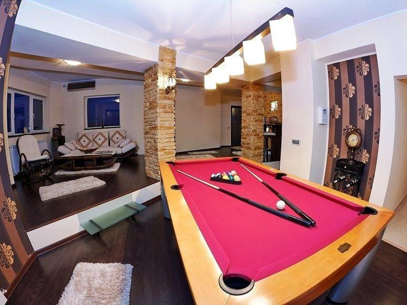 2 Luxurious Bedroom Apartment for sale in Decebal Boulevard