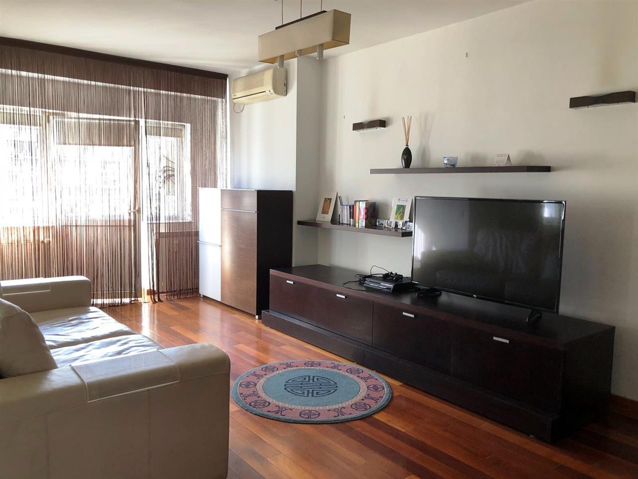 Apartament 2 camere de inchiriat in Bd. Decebal Tress Cafe
