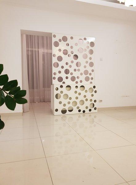 3 Rooms Apartament Dorobanti Capitale