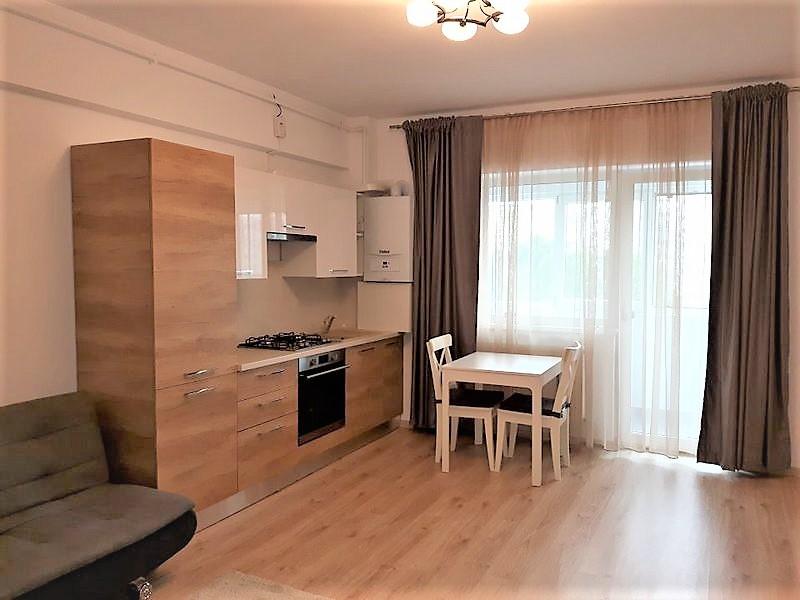 Apartament Chic Metrou Piata Muncii
