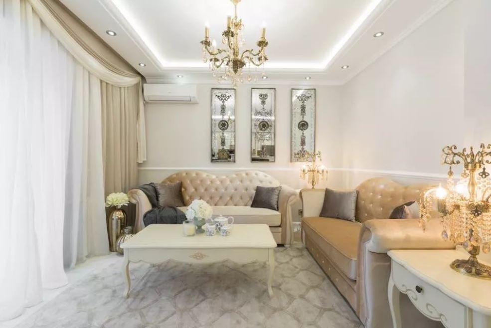 Apartament Clasic Lux 2 camere Victoriei