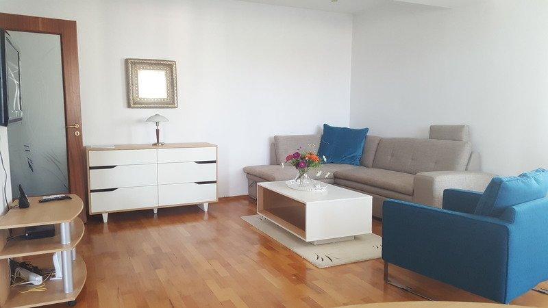 Herastrau French Village 2 Bedroom Apartment