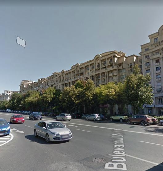 Inchiriere apartament 3 camere,  B-dul Libertatii