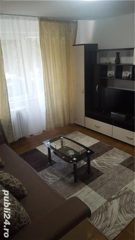 Inchiriere apartament 3 camere Grivita