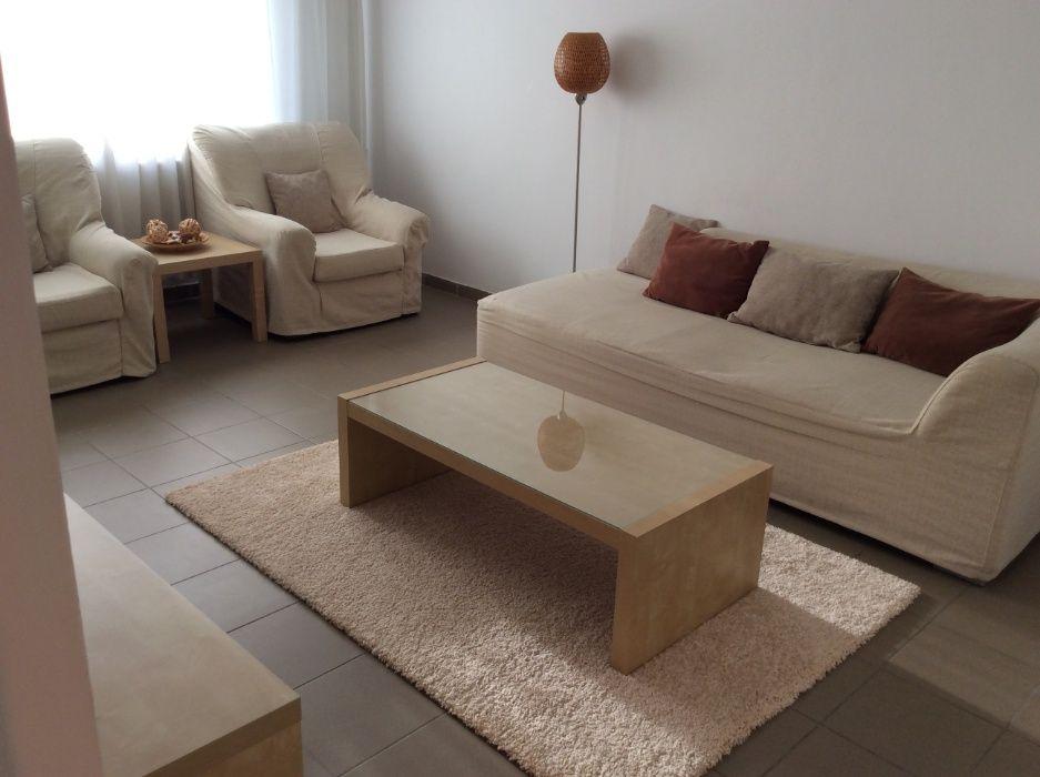 2 Rooms apartament in Aviatiei