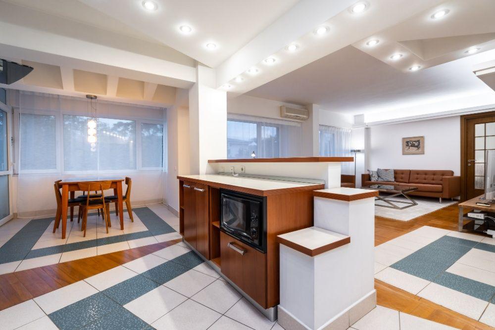 Amazing luxury apartment for rent in Herastrau area