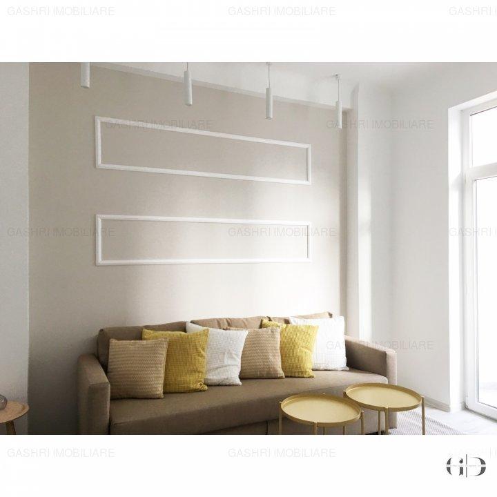 Luxury two bed apartment - Piata Unirii for rent