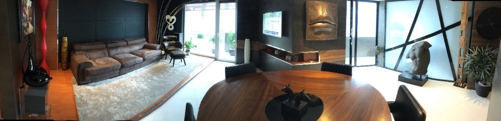 Apartament de lux - 3 camere - Piata Victoriei