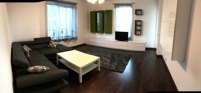 Apartament cu 3 camere Asmita Gardens