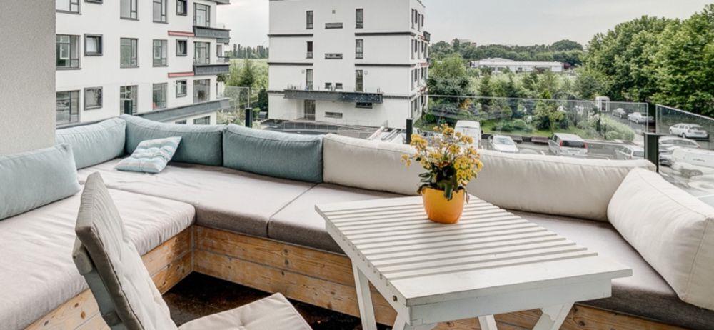 Apartament cu 3 camere de vanzare  - Floreasca