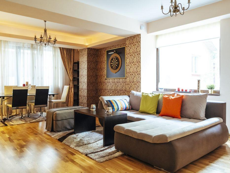 Luxury one bed apartment for sale -Herastrau