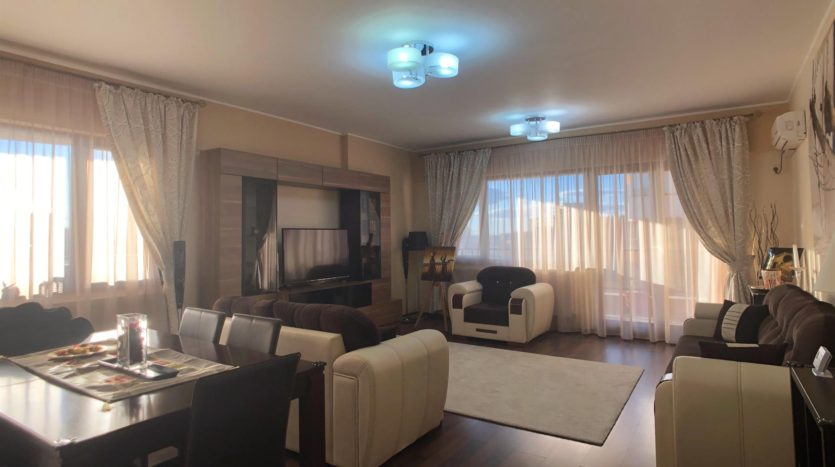 Nice two bedroom apartment for sale in Cotroceni  -  Grozavesti  area