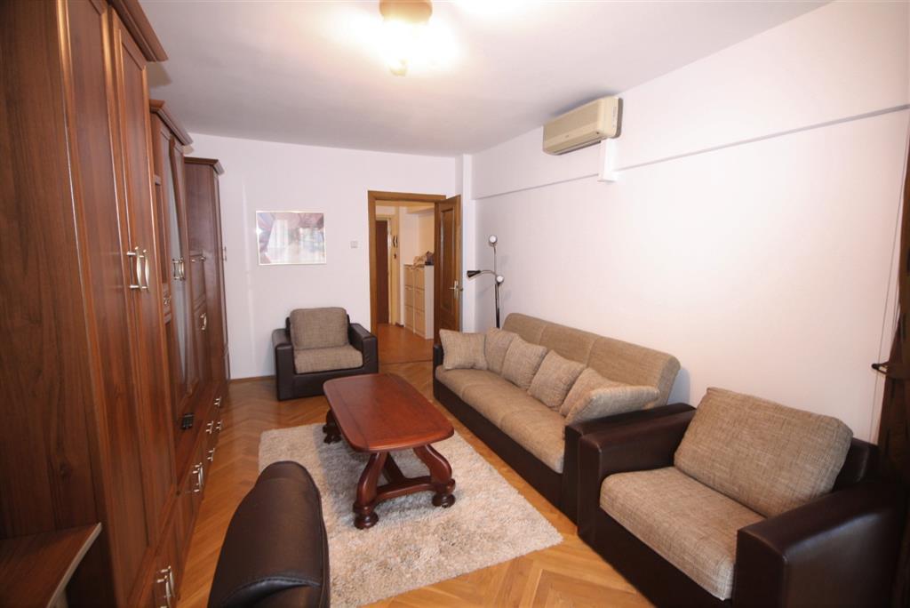 1 bedroom apartment, long term rental, Unirii Blvd