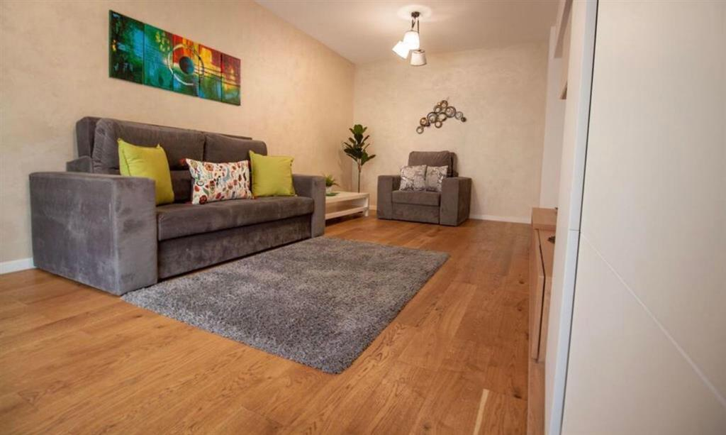 Superb apartment for rent in the city centre