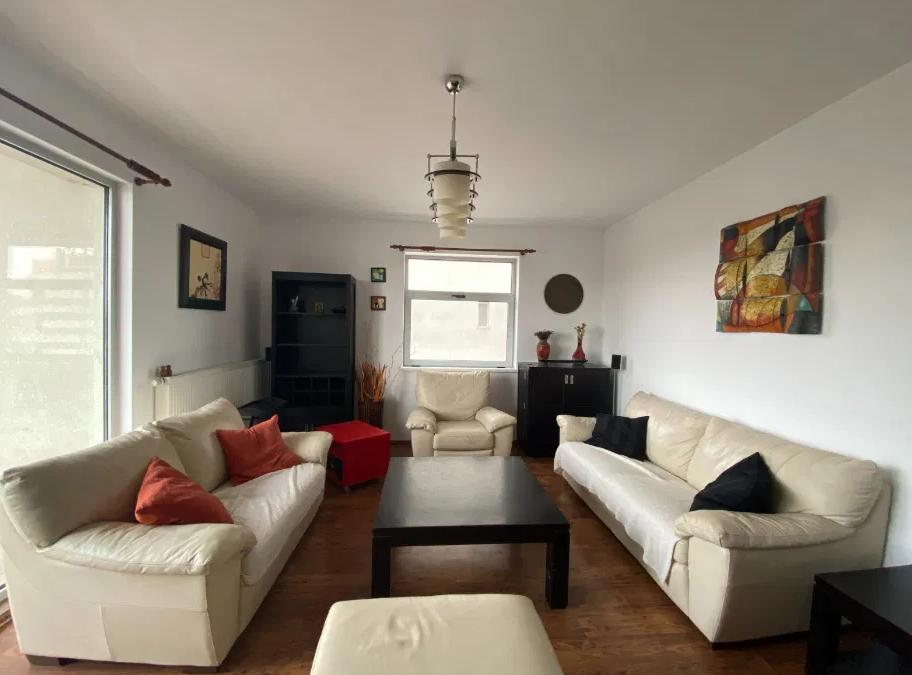Apartament 3 camere, Quadra Place - Lujerului