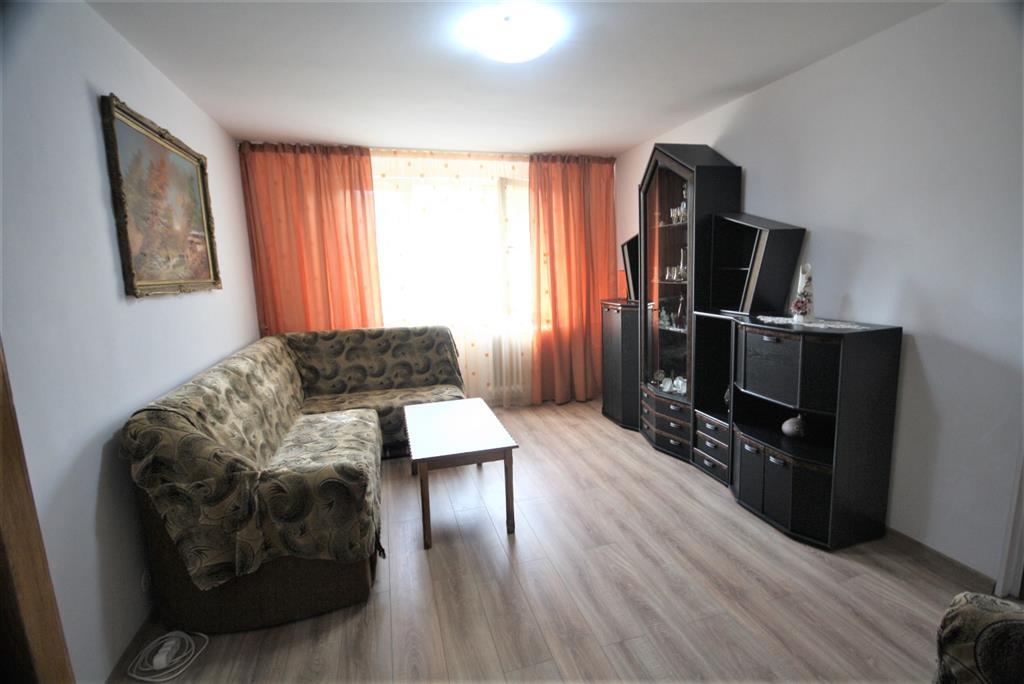 Apartament 3 camere, inchiriere lunga durata, Antiaeriana