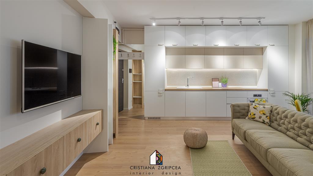Apartament lux 2 camere, Bd Unirii