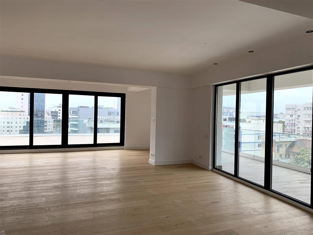 Penthouse de lux, 5 camere, P-ta Victoriei