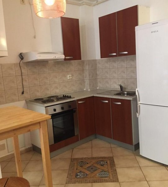 Studio  For Rent  In Alba Iulia Square Area