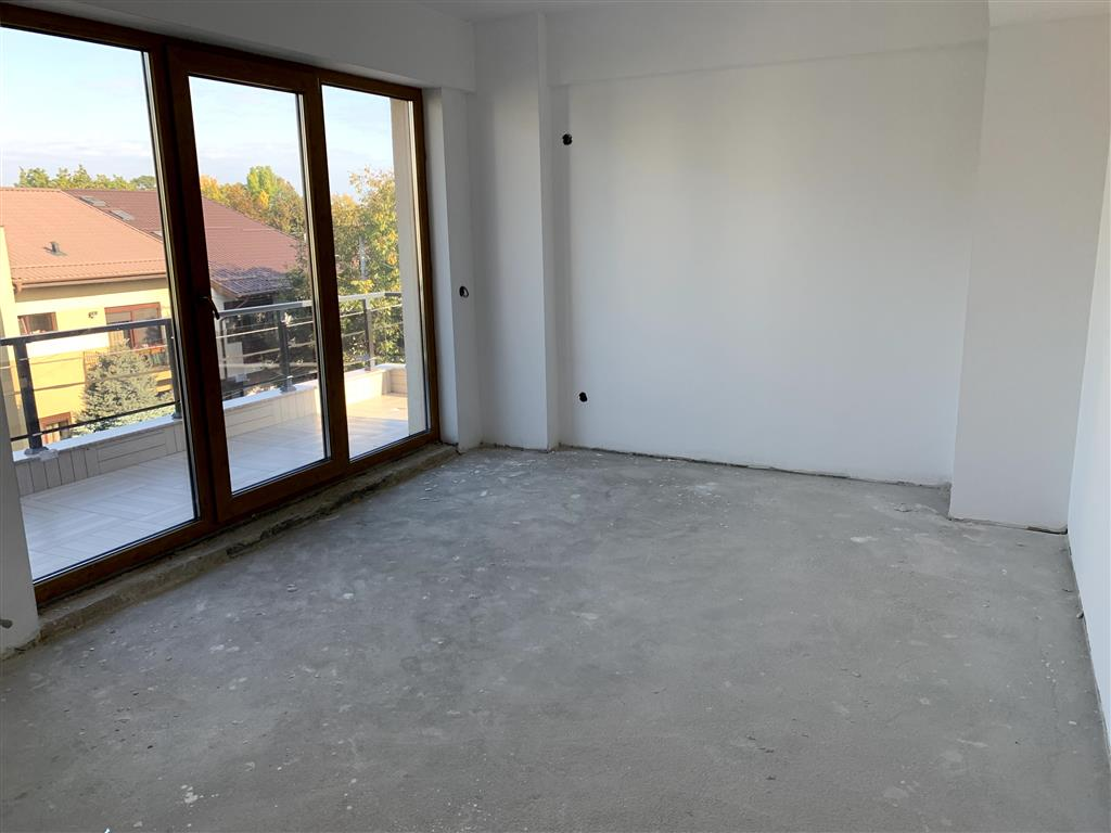 2 NEW APARTMENTS WITH 2 ROOMS IN DAMAROAIA AREA.