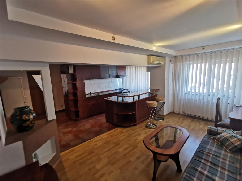 1 bedroom apartment, long term rental, Panduri, Bucharest