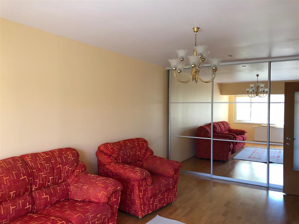 1 bedroom apartment, long term rental, Alba Iulia Sq