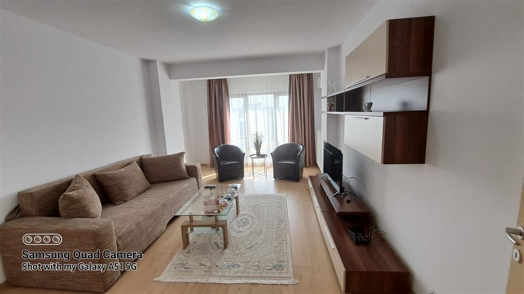 Apartament 2 camere, inchiriere lunga durata, Marriott