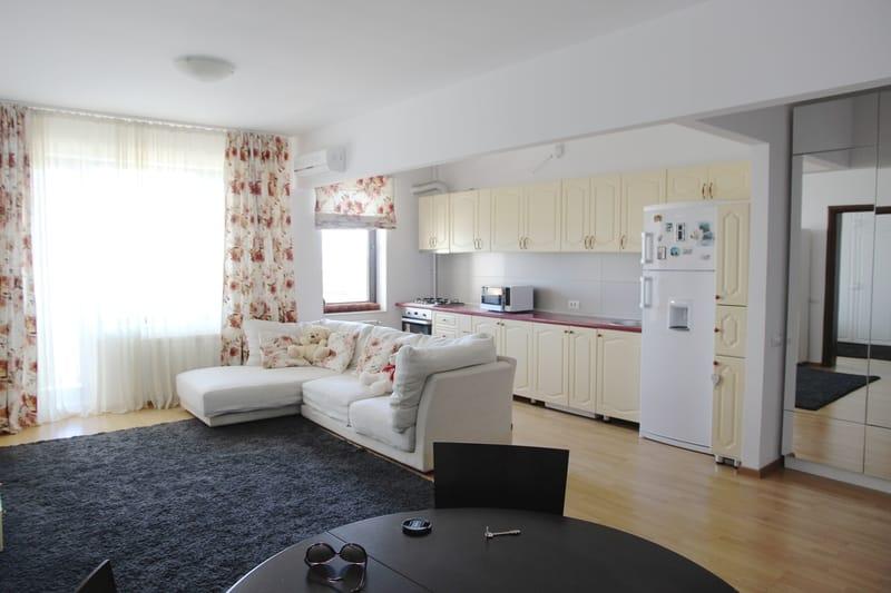 Apartament 2 camere, de vanzare, Aleea Privighetorilor Baneasa
