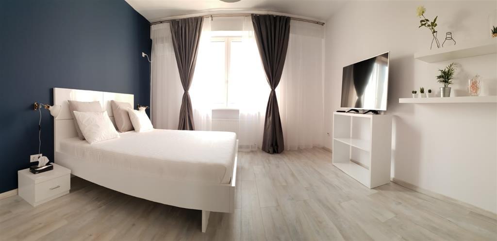 Luxury 1 bedroom apartment, for sale, Coltea, Bucharest