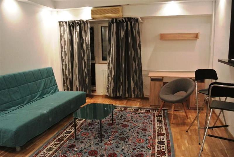 Renovated studio for rent in Alba Iulia Square