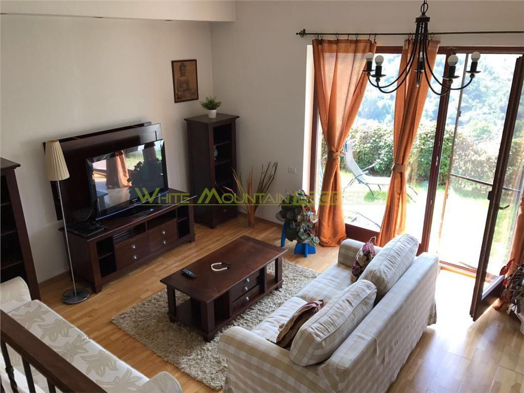 Luxury villa for rent, on long and short term in Schei