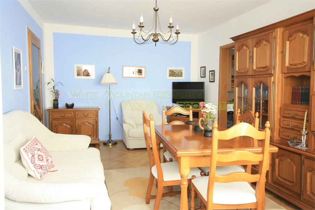 Distinguished and recently renovated 1 bedroom apartment in Astra