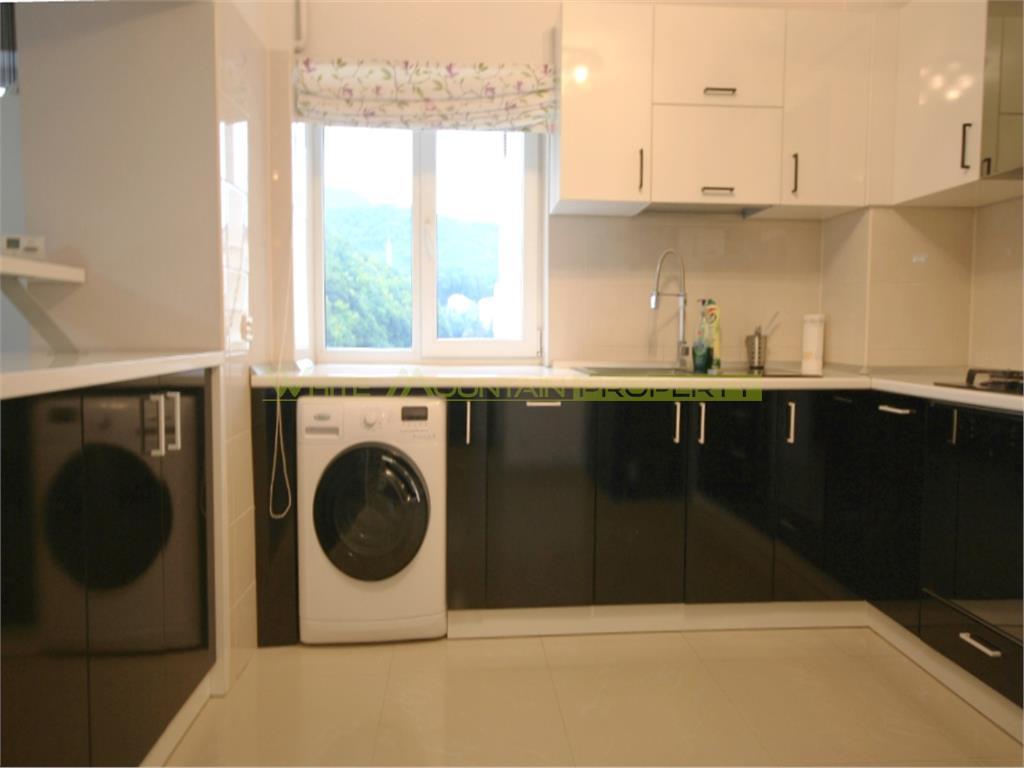 Luxury spacious Racadau apartment