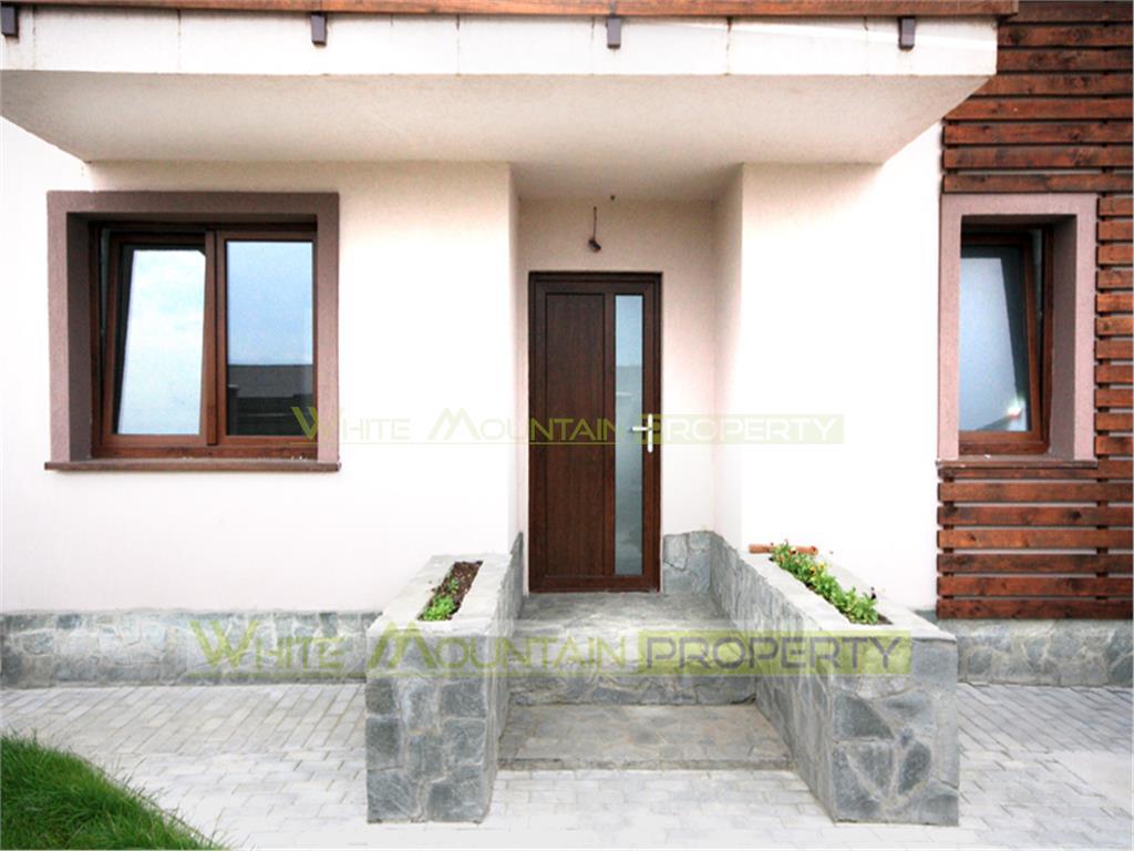 Casa primitoare excelenta pentru familie Bartolomeu 4 camere