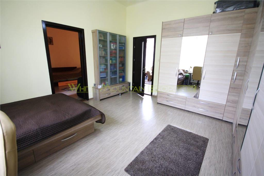 Apartment suitable for offices for sale in the centre of Brasov