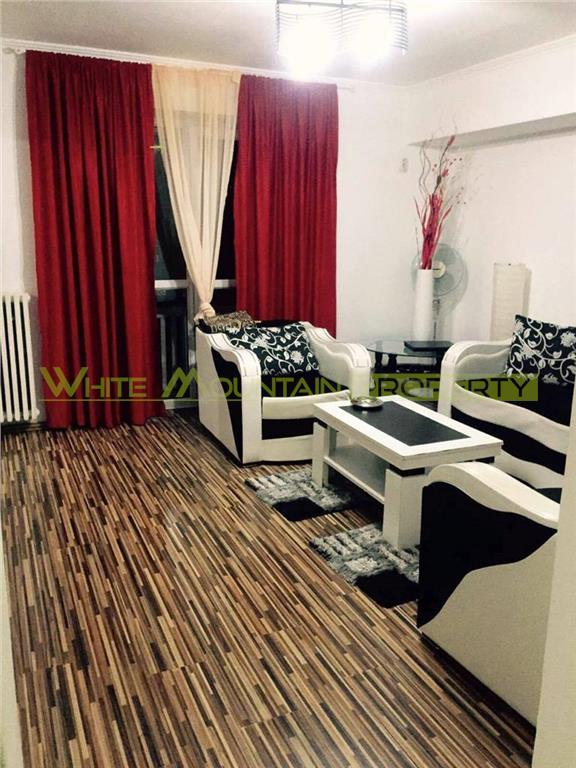 1 Bedroom Apartment for rent in Universitate