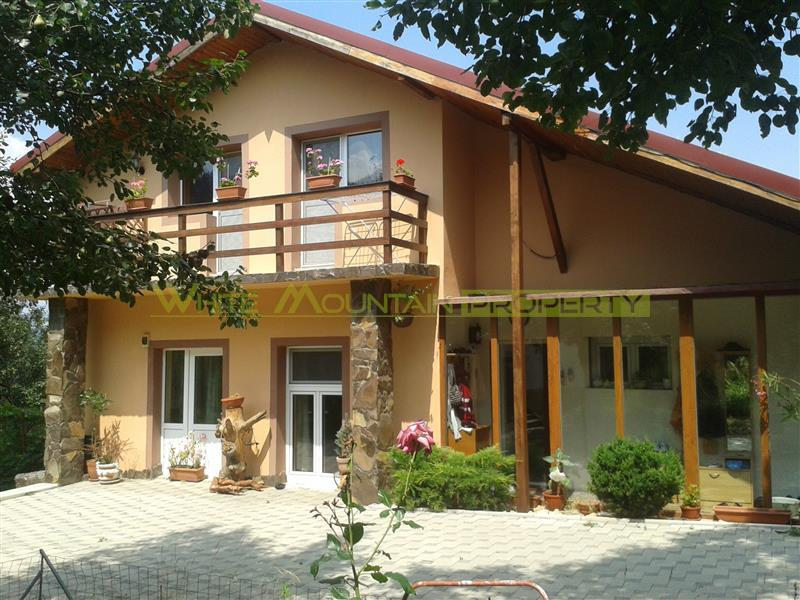 Casa deosebita in Sacele zona Bunloc