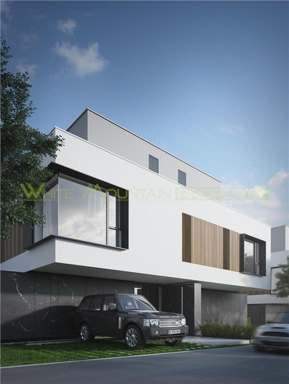 3d Exterior House Designs: Vila De Vanzare In Residence 29, Pipera