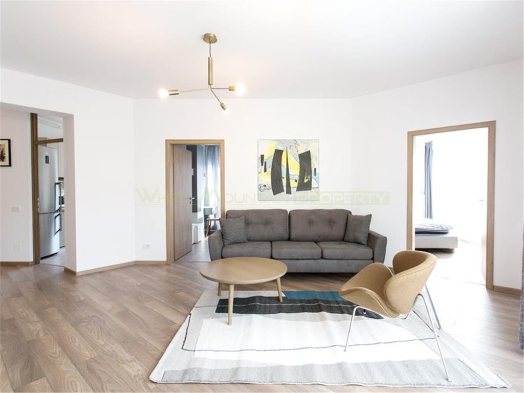 Apartament nou de lux cu 3 camere de inchiriat in zona centrala