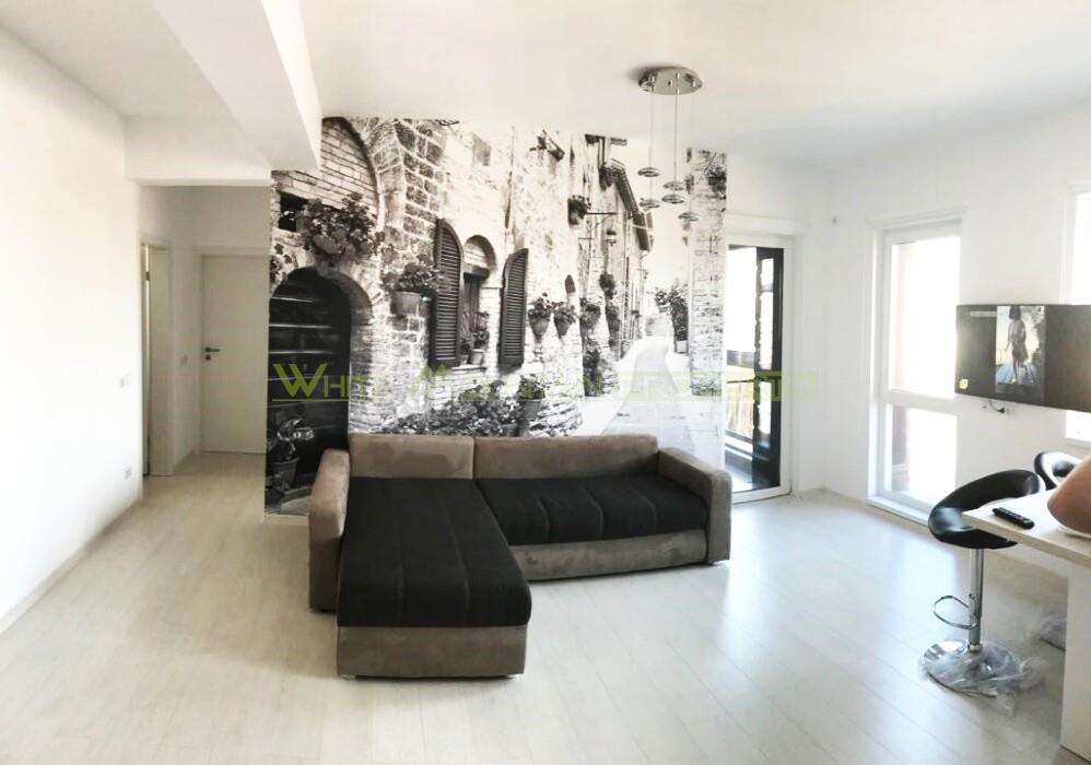 Apartament 3 camere de inchiriat zona Herastrau