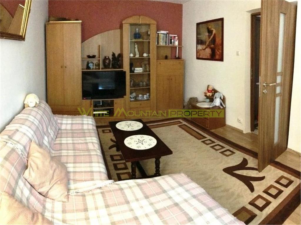 Apartament 2 camere de vanzare in Tineretului - Timpuri Noi