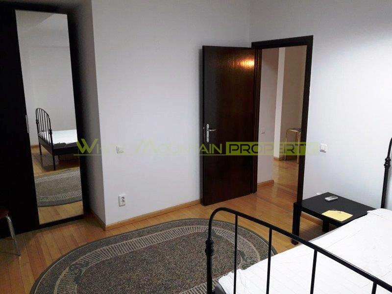 Apartament 2 camere de inchiriat in Baneasa