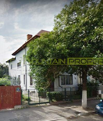 Interwar Villa for sale in Bd. Barbu Vacarescu