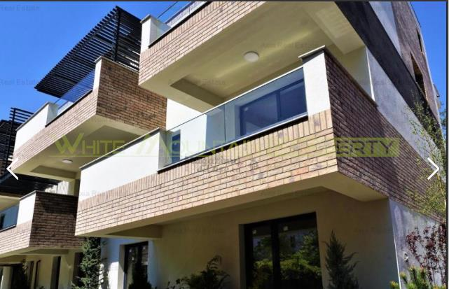 Apartament tip duplex 3 camere de vanzare in Herastrau