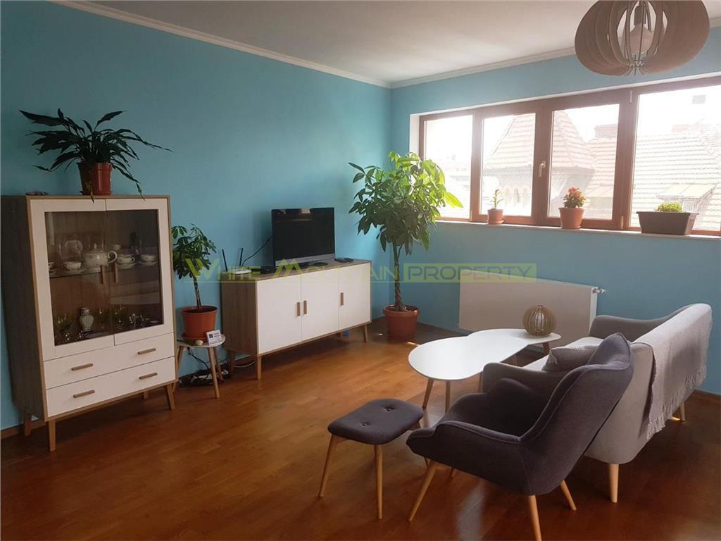 Apartament 3 camere de vanzare in Universitate, Rosetti