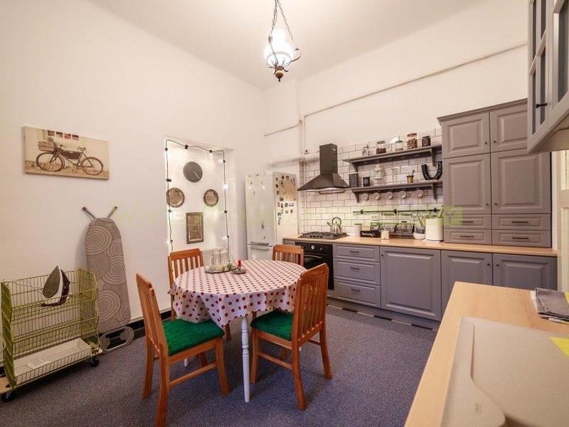 Apartment in house for rent 4 rooms - free from September