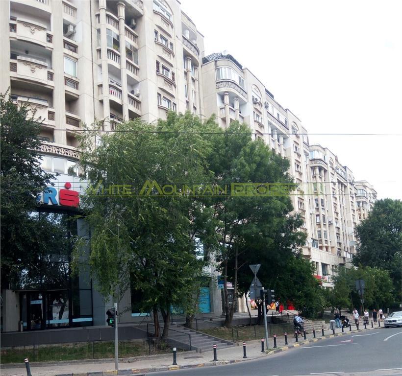 Apt Complex Near Me: Apartment 65 Sqm Liberatii Blv Near BCR